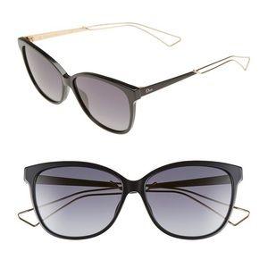 Dior Confident2 Sunglasses- Hardly worn !